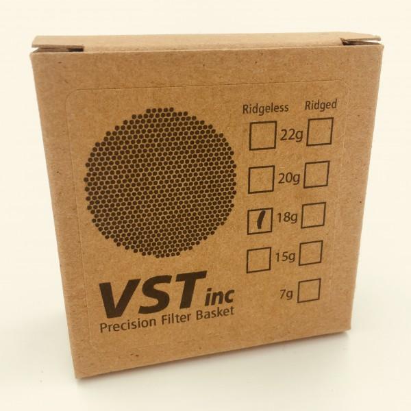 VST 18g ridgeless