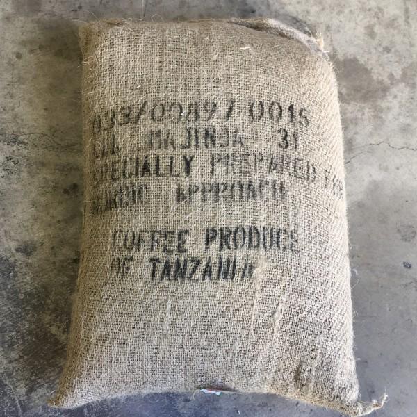 Tanzania, AAA Majinja #31 (250g)