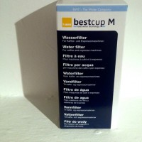 Medium softening cartridge for LONDINIUM R