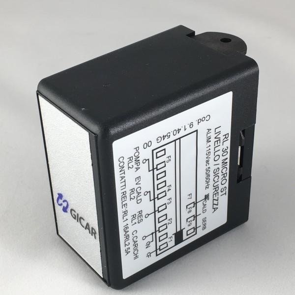 Gicar control unit (115V)