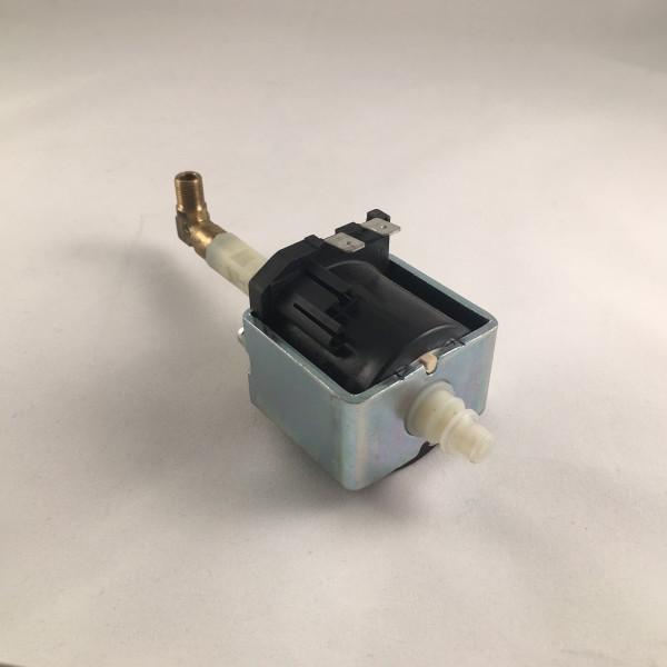 120V/60Hz piston pump